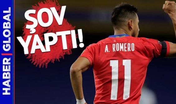 Maç Özeti: Paraguay - Bolivya 3:1 | Copa America maç özetleri