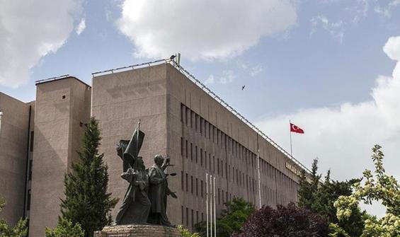 Ankara'da FETÖ operasyonunda gözaltılar var!