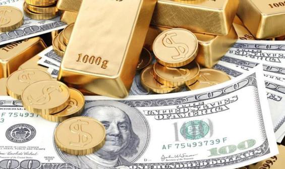Fed kararı sonrası altın ve dolarda son durum