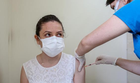 Aile hekimliklerinde aşı sıkıntısı