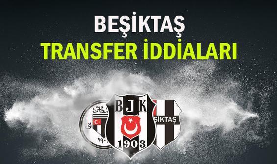 Beşiktaş için flaş transfer iddiaları