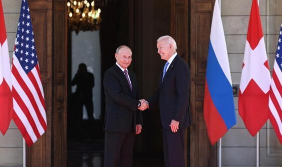 BM, Biden-Putin görüşmesinden memnun!