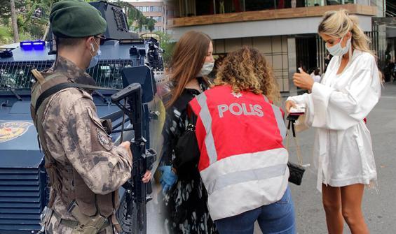 İstanbul'da eş zamanlı başladı! Tek tek arandılar...