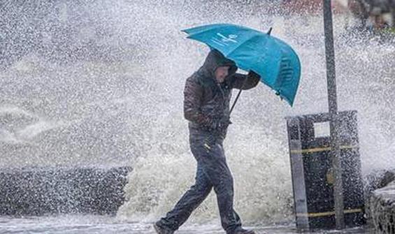 Meteoroloji'den İstanbul ve Trakya için flaş uyarı!