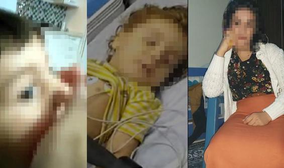 Çocuğuna sigara içirip ölmesi için ilaç verdi