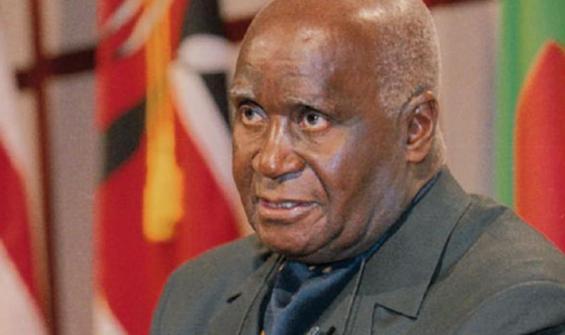 Ülke yasta! Devlet Başkanı hayatını kaybetti