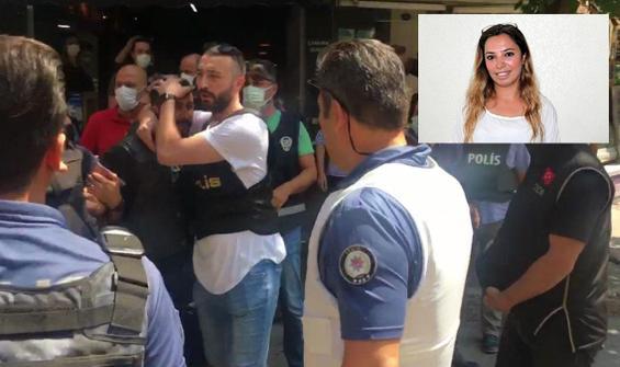 Deniz Poyraz'ı öldüren saldırgan Onur Gencer tutuklandı