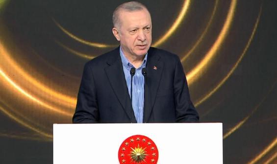 Erdoğan'dan çağrı: Teklifimiz hala geçerli