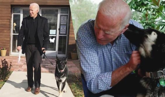 ABD Başkanı Biden'ın acı günü