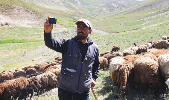 Fenomen çoban aylık kazancını açıkladı