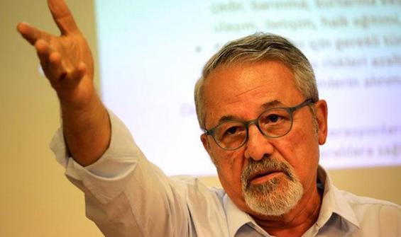 Prof. Naci Görür'den deprem uyarısı