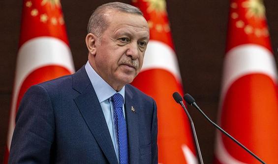 Erdoğan'dan seçimi kazanan Reisi'ye tebrik