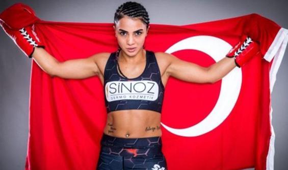 Survivor'ın eski yıldızı Türkiye'de bir ilki başardı
