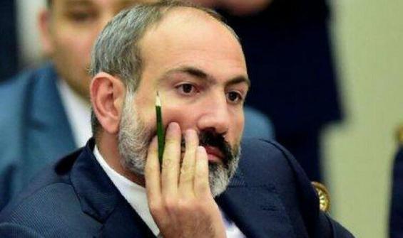 Ermenistan'da resmi olmayan seçim sonuçları belli oldu!