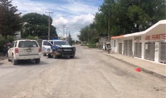 Meksika'da katliam: 14 ölü