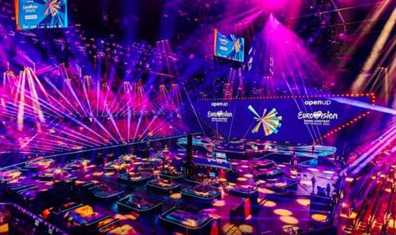 TRT'den Eurovision'la ilgili flaş açıklama!
