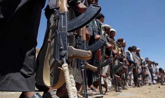 Yemen'de ordu ve Husiler arasında çatışma çıktı: 47 ölü