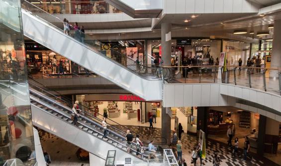 1 Temmuz sonrası AVM'lere 5.5 milyon ziyaretçi bekleniyor