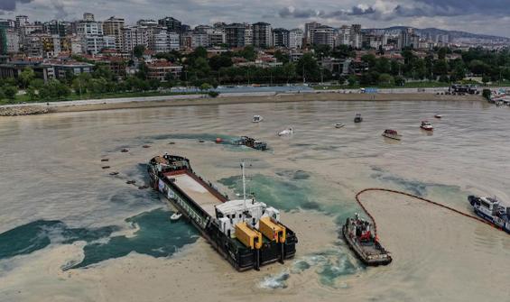 Marmara'yı kirleten 16 işletme faaliyetten men edildi