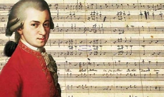 Araştırma ortaya koydu: Mozart epilepsiye iyi geliyor