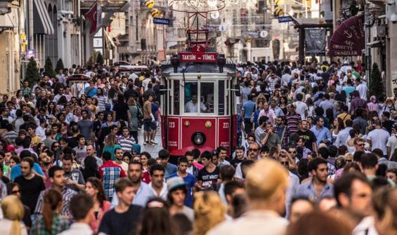 Gelir eşitsizliğinde de, gelirde de İstanbul lider