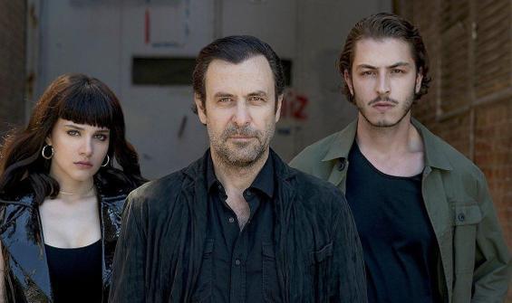 Saygı dizisi ikinci sezon için sete çıktı!