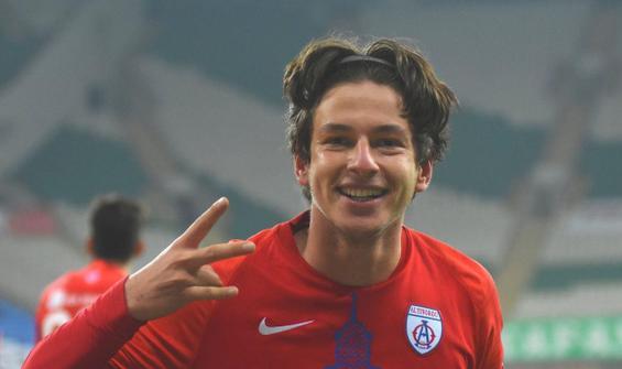 Enis Destan, Club Brugge yolcusu