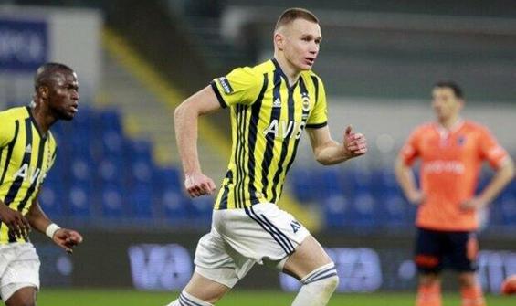Fenerbahçe'de kalacak mı? Szalai'den flaş açıklama