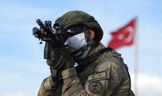 MİT'ten Irak'ta operasyon: Etkisiz hale getirildiler