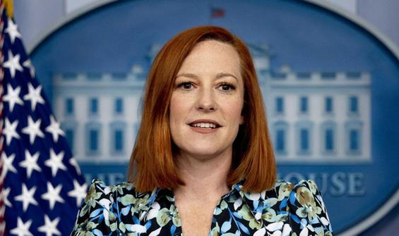 Beyaz Saray Sözcüsü komünizmi eleştirdi