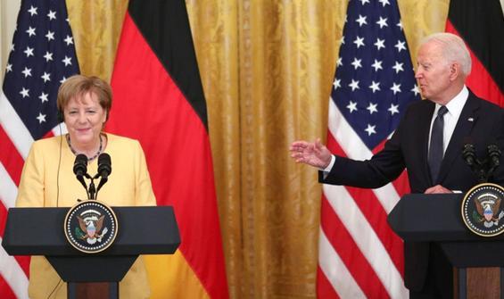 Merkel'den Afganistan açıklaması