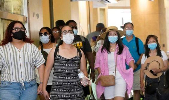 ABD'de flaş maske kararı!