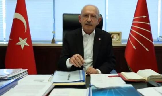 Kemal Kılıçdaroğlu: Suriyelileri ülkelerine göndereceğiz!