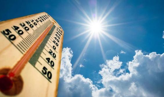 9 günlük tatilde hava nasıl olacak?