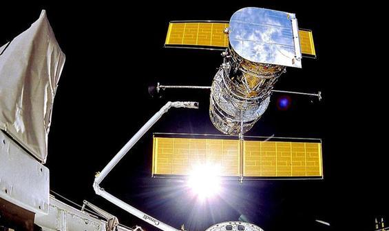 NASA duyurdu: Sorun çözüldü