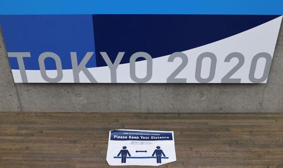 Tokyo'ya gelen Ugandalı halterci kayboldu!