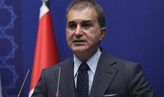 AK Parti Sözcüsü Çelik'ten CHP'li Öztrak'a yanıt