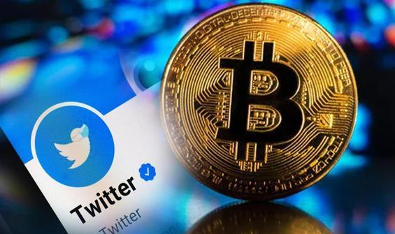 Twitter'dan flaş Bitcoin hamlesi!