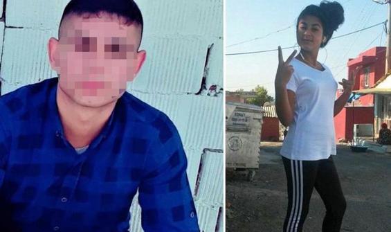 Bir kadın cinayeti daha! 16 yaşındaki hamile eşini öldürdü