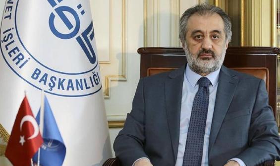 İstanbul Müftüsü görevinden ayrıldı
