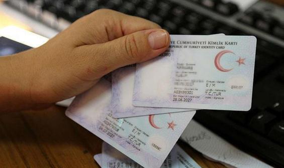 Türkiye'de 1 milyon 580 bin 313 kişi bu soyadı taşıyor