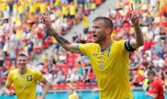 Yarmolenko'nun menajerinden Fenerbahçe açıklaması