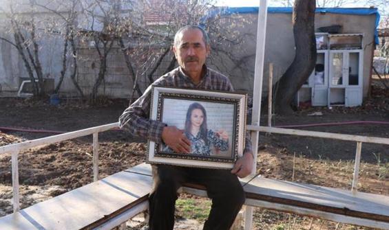 Aleyna Çakır'ın babasından tepki