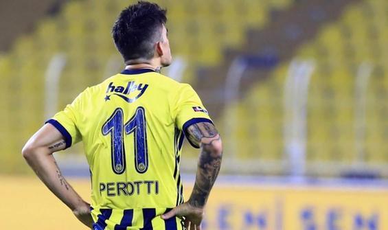 Fenerbahçe'de dikkat çeken 11 numaralı forma detayı