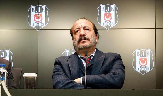 Beşiktaşlı yöneticiden Galatasaray'a Ghezzal göndermesi
