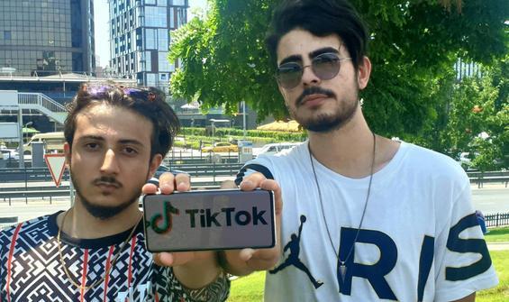 Türk öğrenciler TikTok'un açığını buldu!
