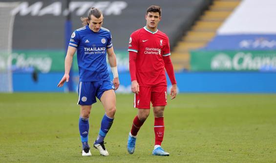 Ozan Kabak, Leicester City yolunda