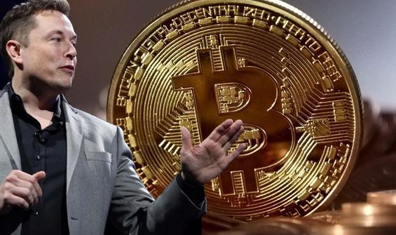 Elon Musk'tan şaşırtan Bitcoin hamlesi