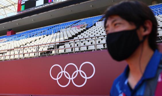 Tokyo Olimpiyatları öncesi koronavirüs krizi