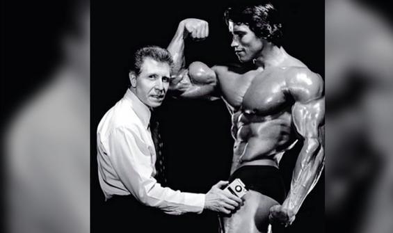 Schwarzenegger'i dünyaya tanıtan adam hayatını kaybetti